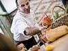 david-etcheverry-en-demonstration-de-cuisine-au-festival-gourmand-de-rennes