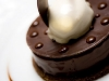Les desserts de haute volee