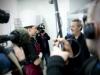 Alain Passard et les journalistes